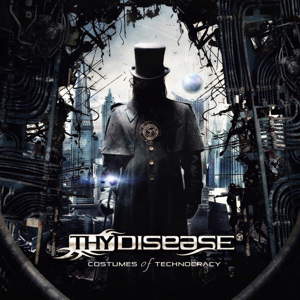 THY-DISEASE-Costumes-Of-Technocracy